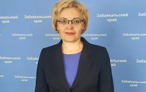 Наталья Бянкина назначена министром образования Забайкалья