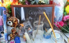 На месте аварии под Сретенском установят мемориальную доску