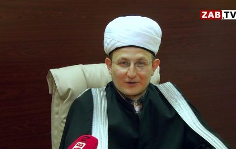Муфтий Забайкалья призвал всех в Ураза-байрам молиться дома (видео)…