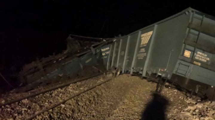 Движение поездов на перегоне Нанагры — Урюм полностью восстановлено