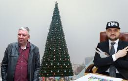 ШОК! ЛёХа Кочегар спелся с Губернатором Забайкалья Осиповым. Видео