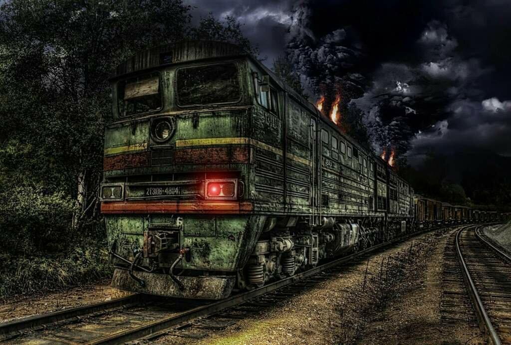 Под поездом: пенсионера из Атамановки насмерть сбил железнодорожный состав