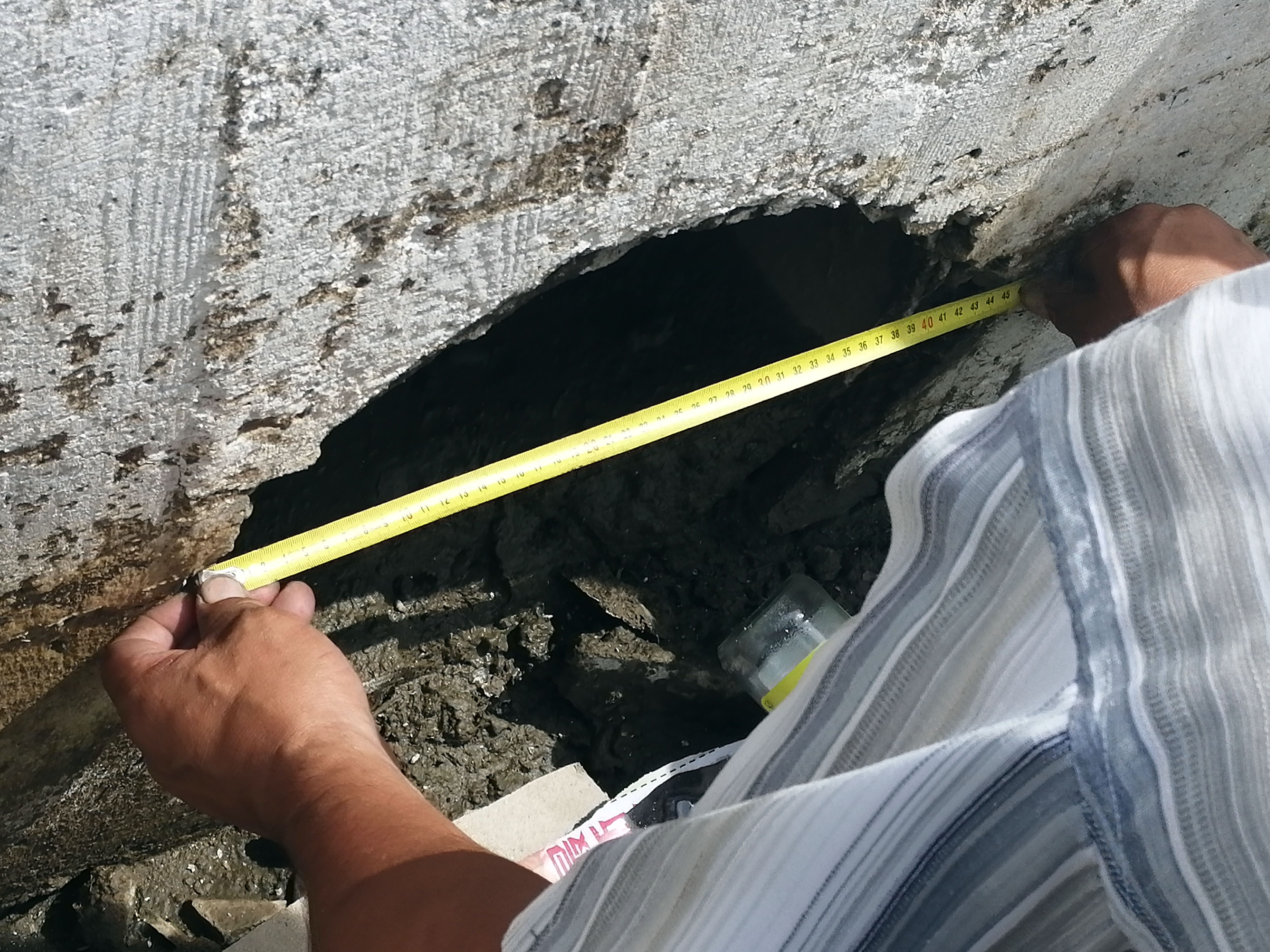 В Забайкалье предприниматель вернул в бюджет деньги за плохой ремонт улиц