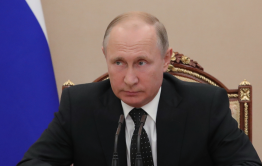 Путин подписал Указ о социально-экономическом развитии Дальнего Востока