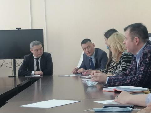 Сотрудников торговли и общепита Забайкалья будут прививать выездные бригады врачей