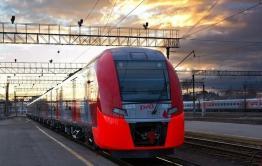 РЖД отменила ряд междугородних поездов из-за коронавируса