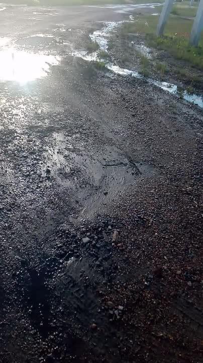 «Вечорка ЦУР»: Автобусы не ходят в Наклонный – жители не могут попасть домой