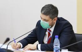 Осипов предложил раздавать маски бесплатно, но не всем