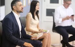 Осипов опроверг конфликт между армянской и азербайджанской диаспорами в Забайкалье