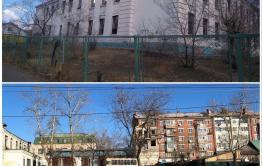 Сгоревшую 14 лет назад школу в Забайкальске снесли после иска прокуратуры