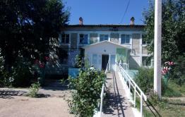 Минсоцзащиты Забайкалья прокомментировало ситуацию с возможным закрытием Хадабулакского дома-интерната