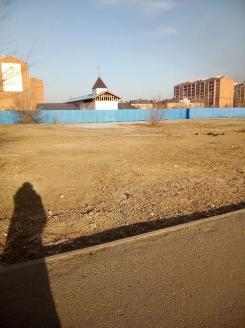 Религиозная организация терроризирует жителей КСК в Чите