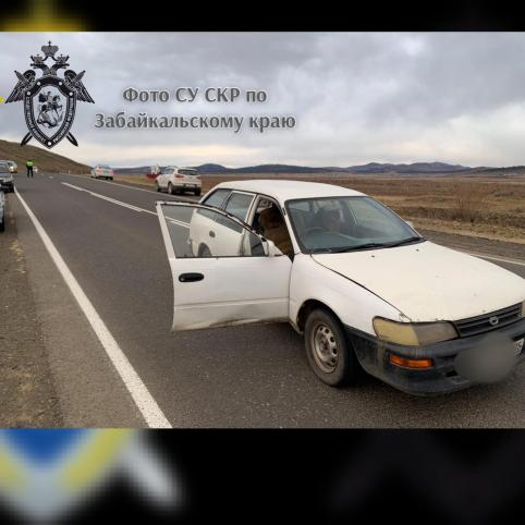 27-летний агинчанин признался в убийстве таксиста-пенсионера