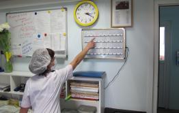 Забайкальские медики обновили навыки лечения пациентов с «чумой» из-за случаев заражения в Китае