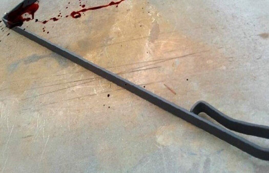 Забайкалец, убивший отца кочергой, приговорён к 11 годам колонии строгого режима