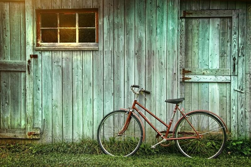 Жительница Хилокского района угнала велосипед и продала его