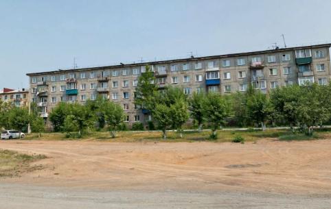 Жители Песчанки до сих пор сидят без крыши над головой