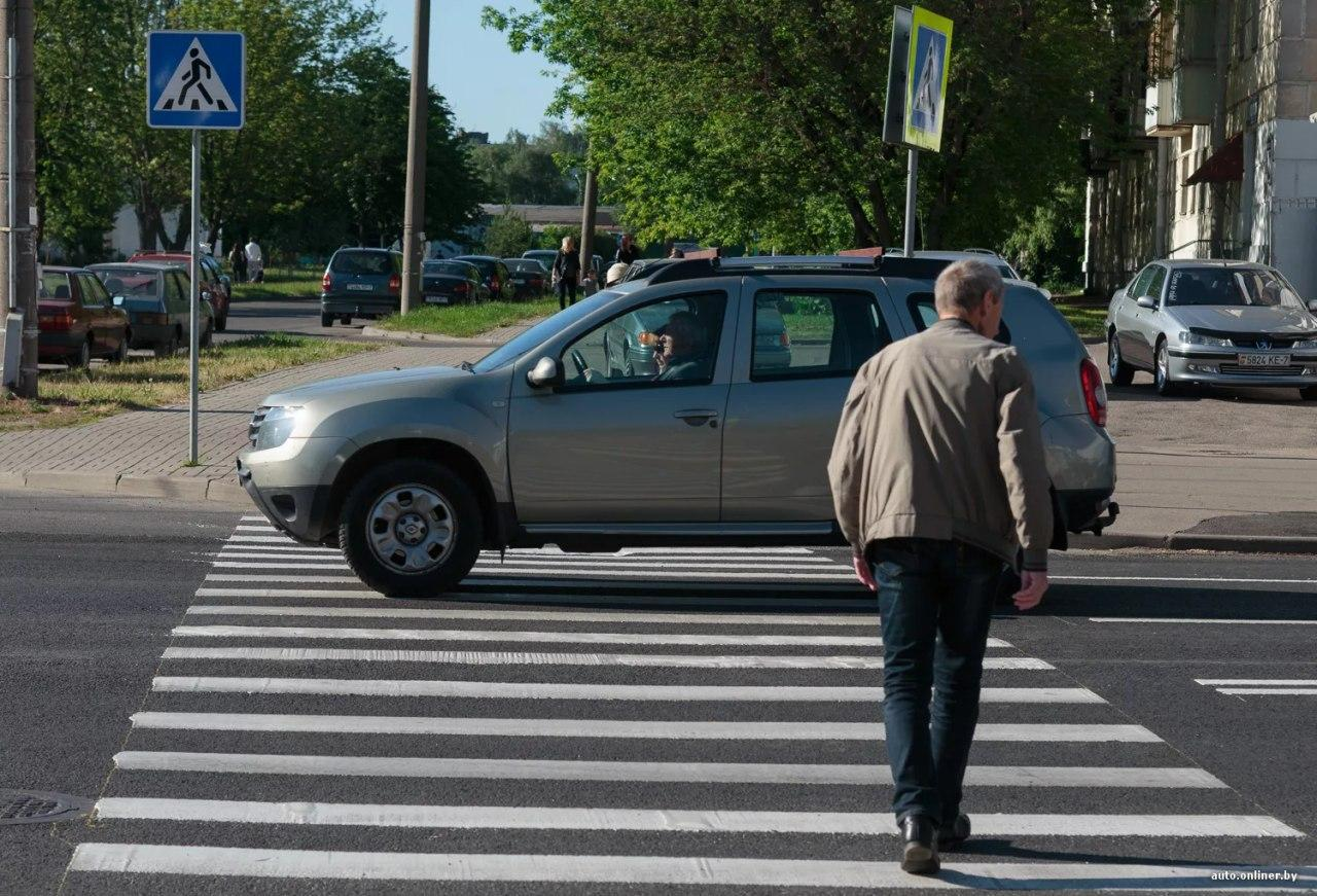 Сотрудникам ГИБДД объяснят правила по наказанию водителей за нарушения на пешеходных переходах