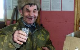 Житель Алек-Заводского района решил