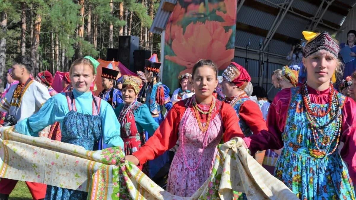 Первый молодёжный фестиваль-конкурс «Даурия» пройдёт в Чите с 14 по 16 мая