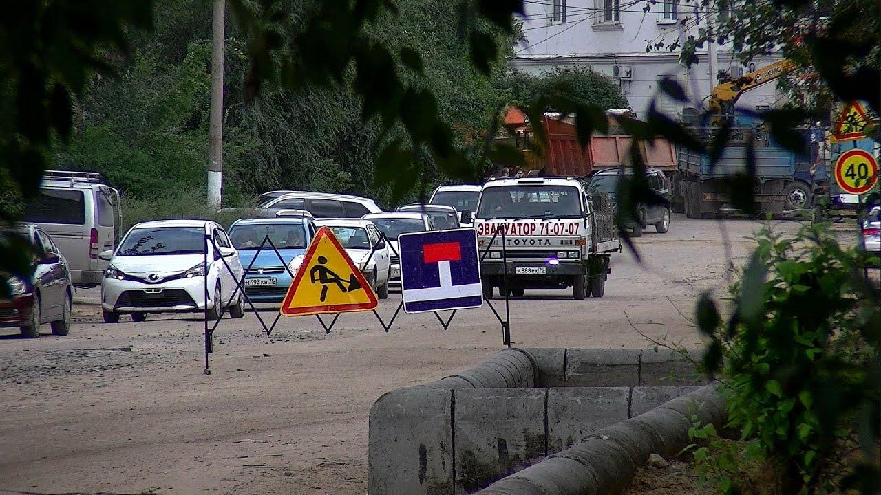 В Чите появится совет по организации безопасности дорожного движения