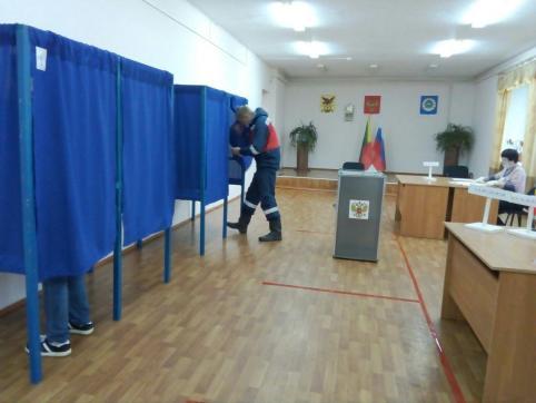 Избирком Забайкалья опубликовал результаты выборов в регионе