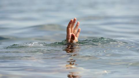 Десятилетний мальчик утонул в посёлке Агинское