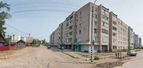 Жители частного сектора в Чите залили помоями улицу Красных Коммунаров