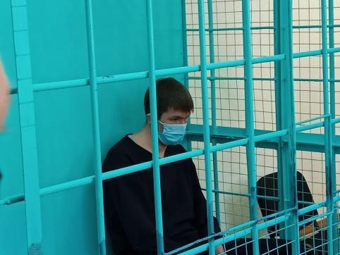 Убийце 9-летней девочке вынесли приговор в Чите
