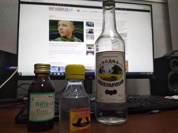 Алкоголь не поможет в борьбе с коронавирусом