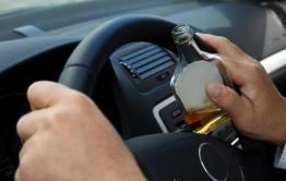 Пьяный читинец угнал авто друга чтобы съездить в магазин