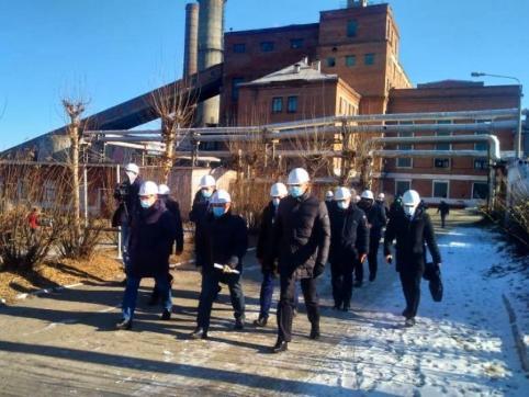 Правительство РФ выделит допсредства на прохождение отопительного сезона в Забайкалье