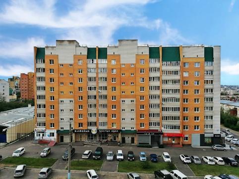 Председатель совета дома может принимать решения без собрания жильцов в Забайкалье