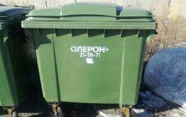 Более 3 тысяч кубометров мусора убрали в Чите за первые три дня нового года