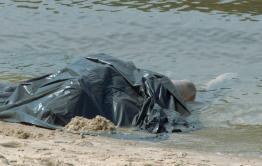 17-летнего борзинца обвинили в убийстве 29-летнего мужчины. Он избил его и утопил в реке