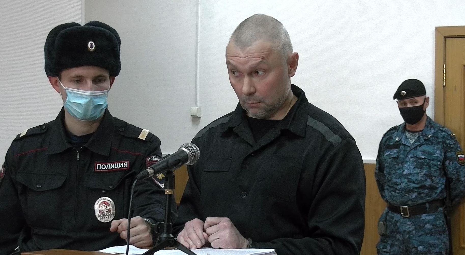 Убийство депутата Баранова: новые факты в деле спустя 15 лет