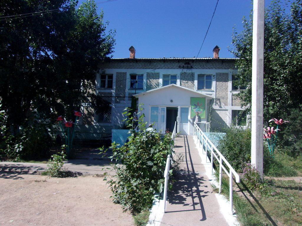 Хадабулакский дом-интернат, о котором «Вечорка» писала прошлой зимой, могут закрыть - работники