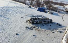 «Прямой эфир» с Малаховым о трагедии с рейсовым автобусом в Забайкалье появился в сети (ВИДЕО)