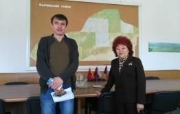 «Милая улыбка и ямочки на щеках» — глава Кыринского района Забайкалья выступила в поддержку экс-губернатора Ждановой