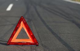 В Чернышевском районе в ДТП погиб 12-летний ребенок