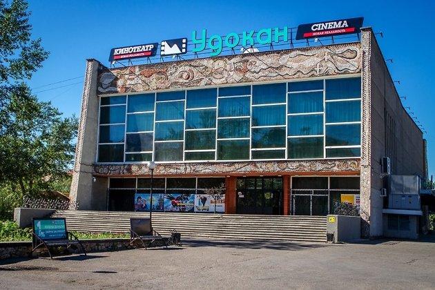 Российские кинотеатры возобновят работу с 15 июля