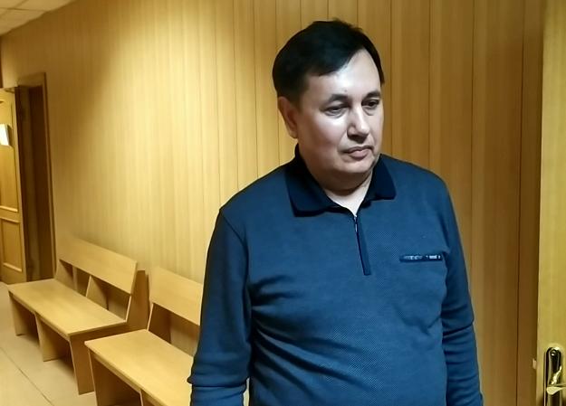 «Вечорка ТВ»: Адвокат Шамсутдинова о сегодняшнем процессе