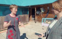 Фильм-расследование о пожарах в Забайкалье появился в сети