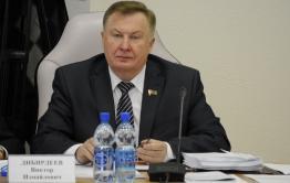 Выборы в Гордуму на КСК — свой среди чужих