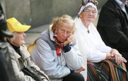 В Правительстве РФ никак не оценивают предложение вернуть прежний пенсионный возраст в ДФО