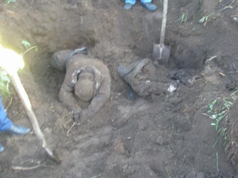 Один из фигурантов дела об убитых в Забайкалье узбеках-педофилах подал жалобу в ЕСПЧ