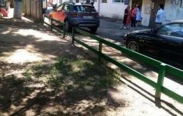 Несколько детских садов эвакуировали в Чите из-за сообщения о взрывном устройстве — СМИ