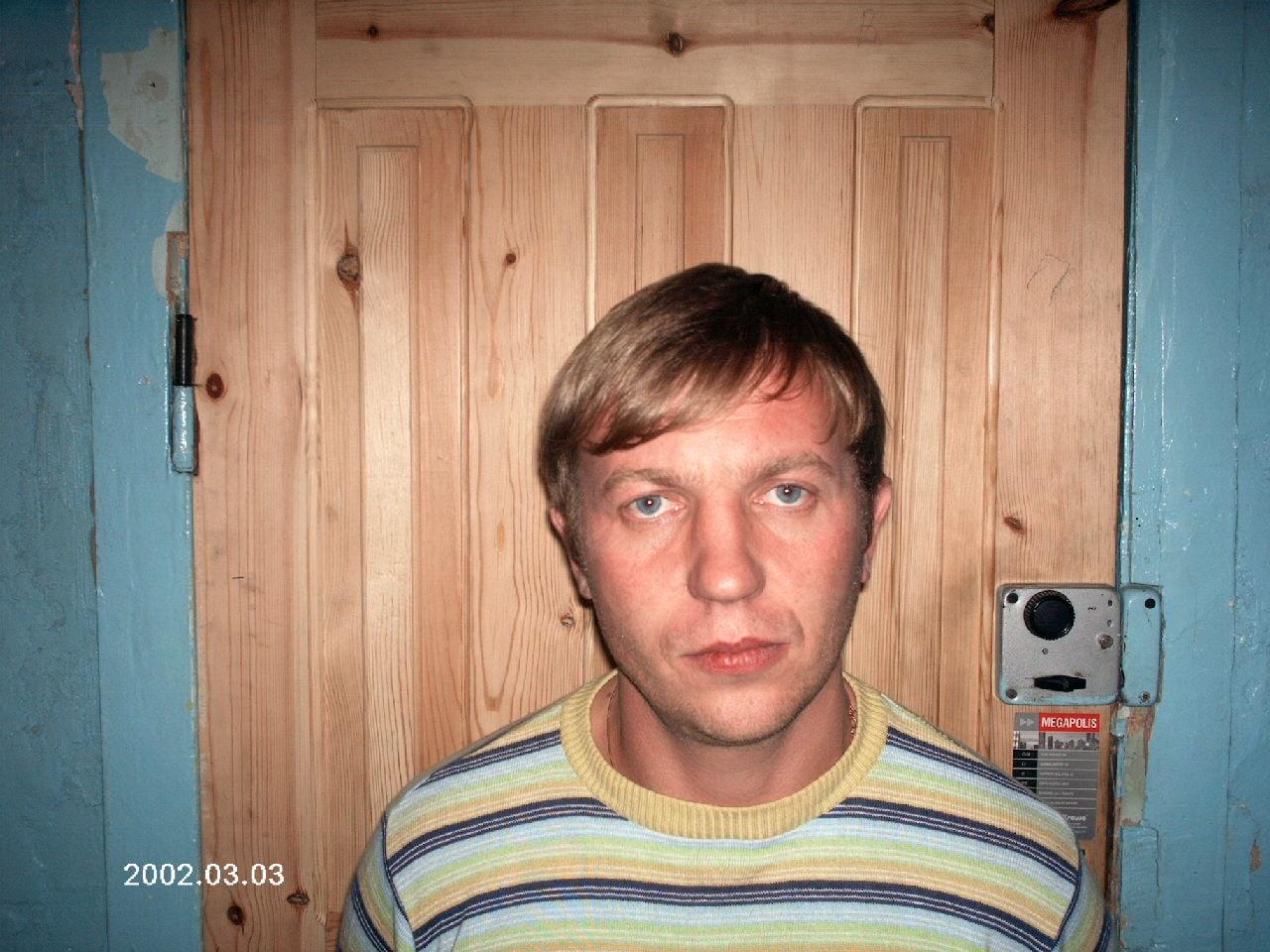 Читинский бандит Дрюня старший признался в московском убийстве