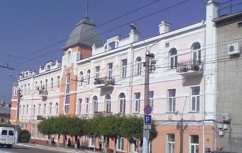 Глав двух районов назначили в Чите. Одним из них стал соперник Сапожникова на выборах