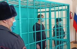 Обвиняемый в убийстве девятилетней девочки в Чите заявил, что не будет обжаловать решение суда о заключении под стражу